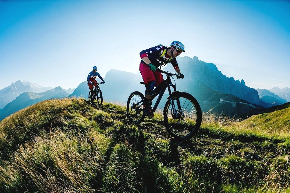 Breathtaking Canadian mountain bike towns to check on your list
